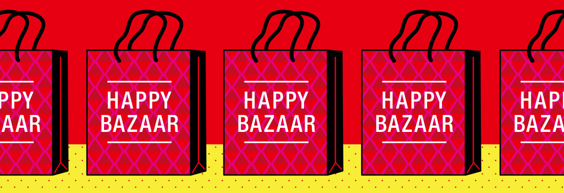 HAPPY BAZAAR