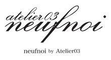 neufnoi by Atelier03