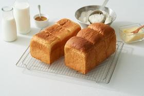 牛乳食パン専門店 みるく