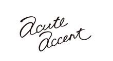 AcuteAcccent LIMITED SHOP
