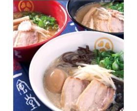 TOKYO豚骨BASE MADE by 博多一風堂